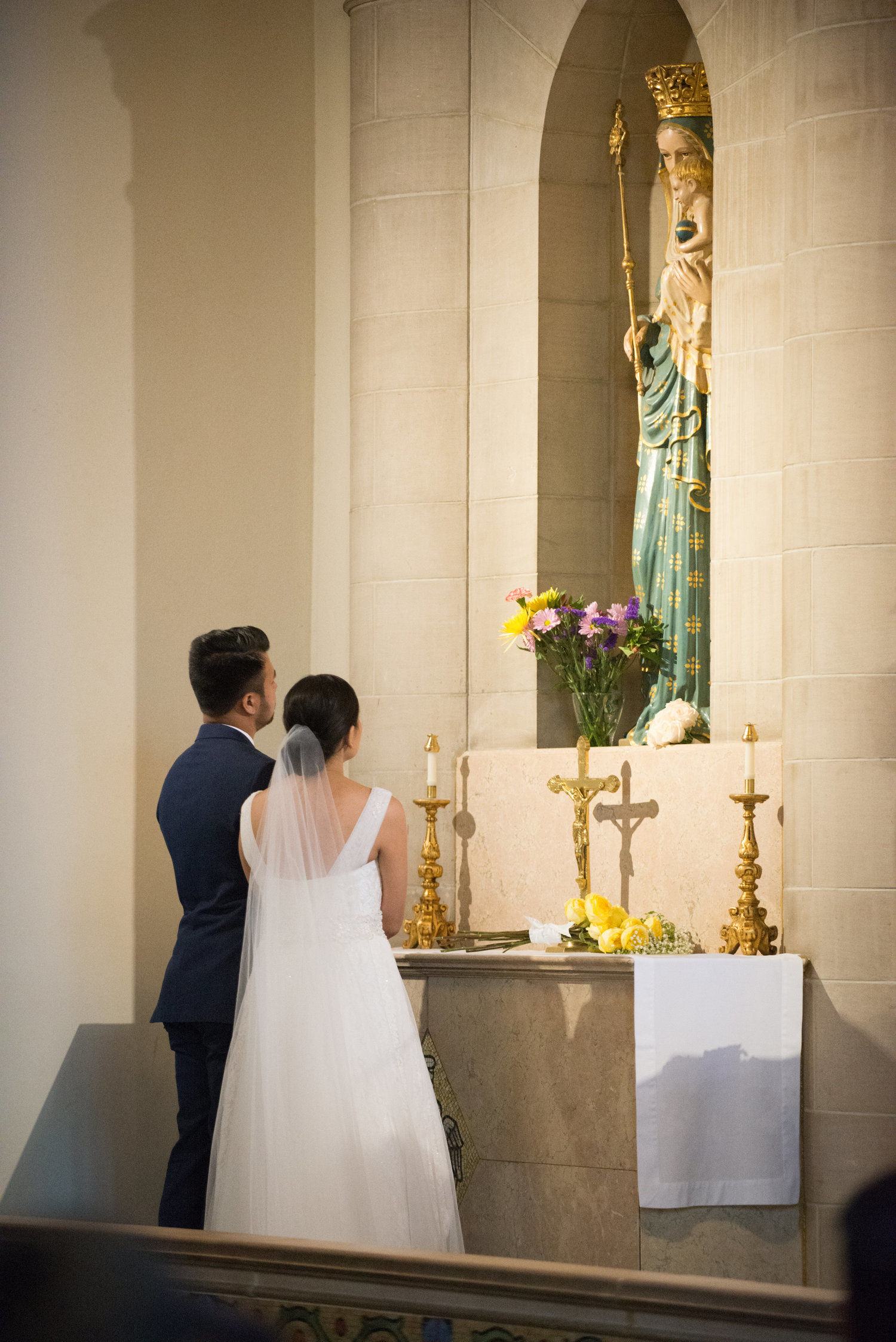 Catholic Wedding Traditions.Wedding Traditions Blog Spoken Bride