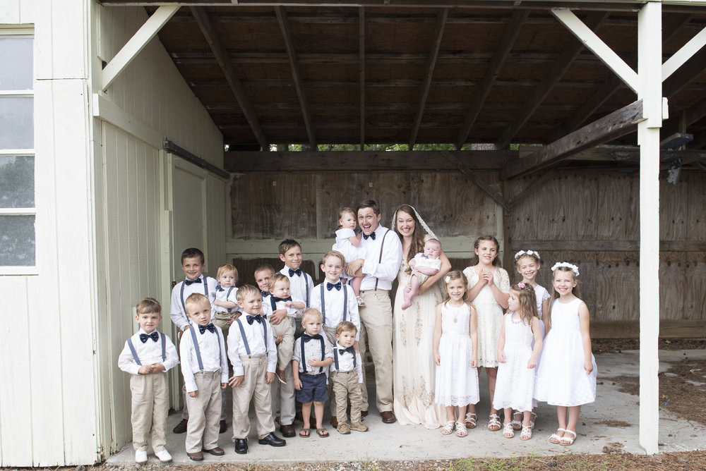 Photography:    DG Photography   , seen in    Sarah + Joseph | Chesapeake Bay Wedding
