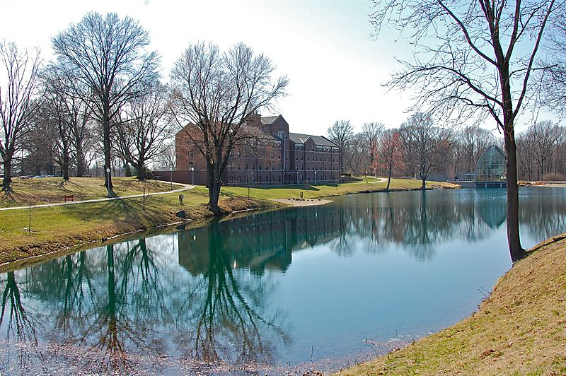 Rose-Hulman Campus