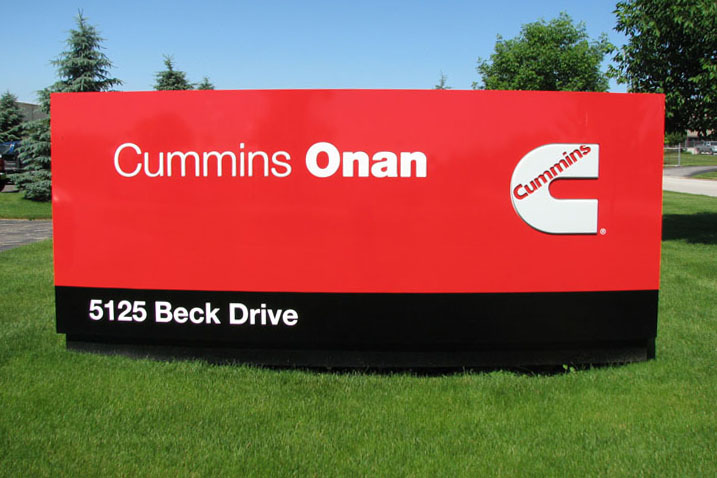 Cummins headquarters