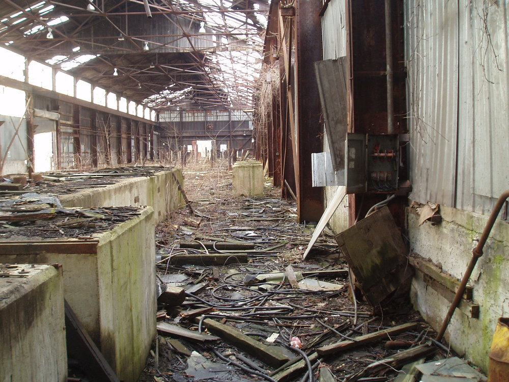 Kenton-Former King-Ohio Forge Facility (CORF & COAF)   (photo: the Ohio Office of Redevelopment, via    Flickr   )