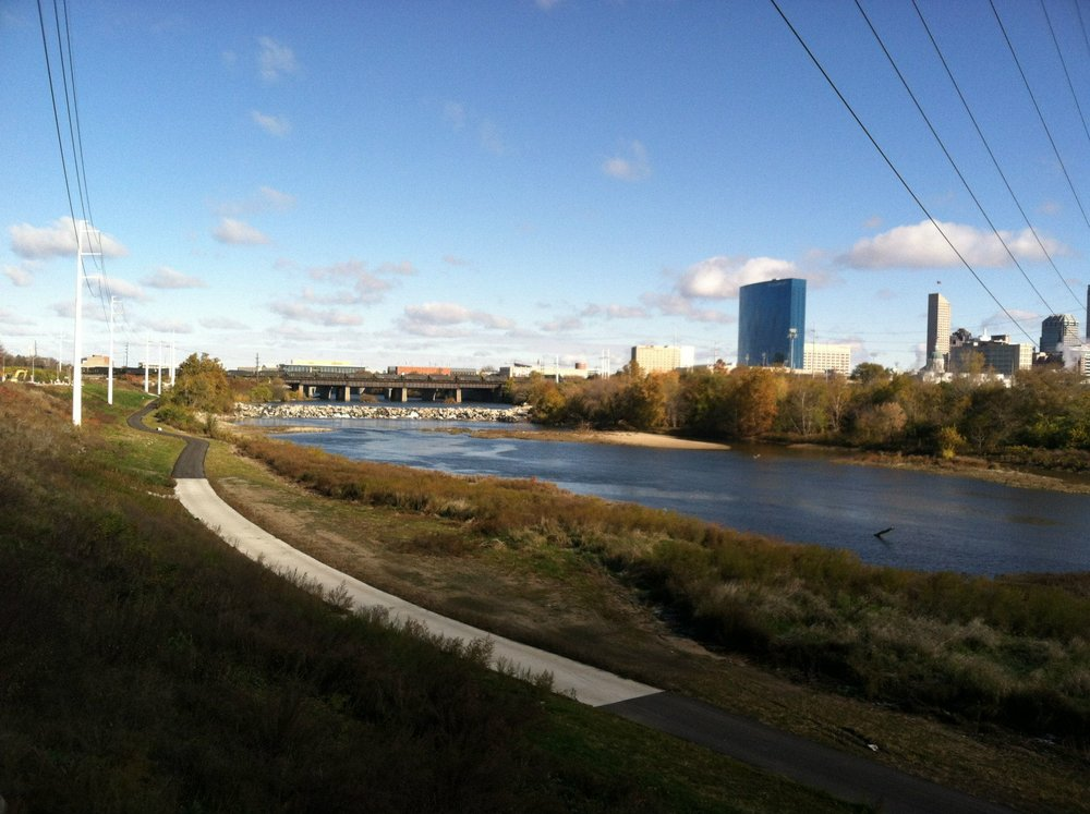 White River Greenway