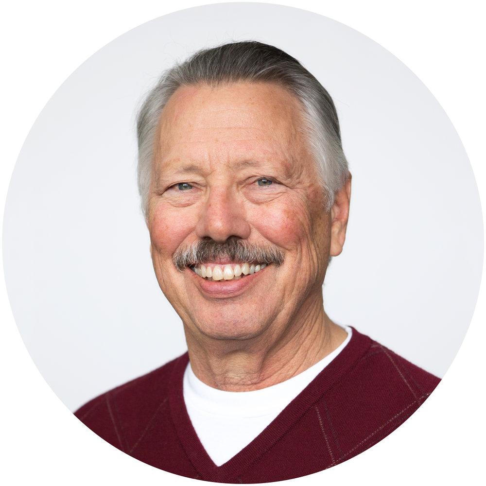 Ron Hayes, Vice President, KERAMIDA Inc., Los Angeles, CA