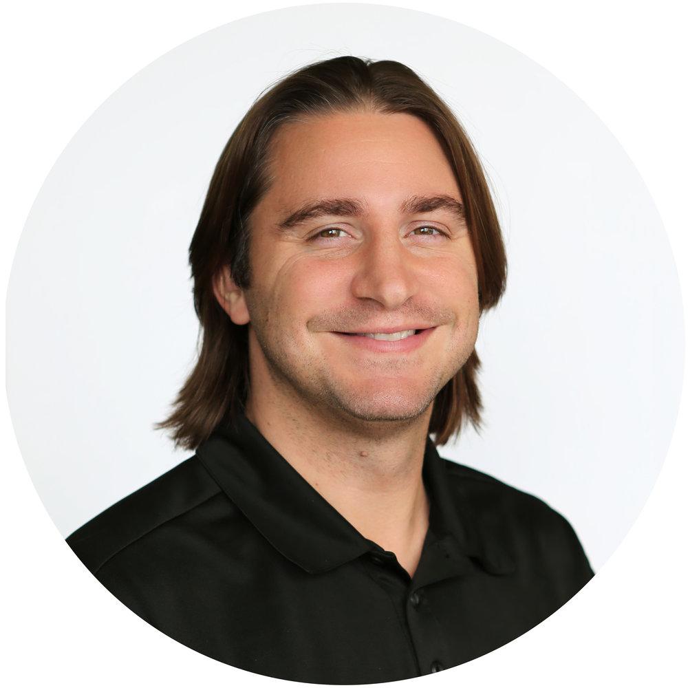 Trent Blake, ASP, Director of Security, Health & Safety Services, KERAMIDA Inc.
