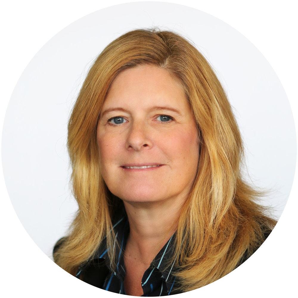 Kristen Belcredi, P.E., C.H.M.M., ISO EMS Auditor, Senior Vice President, Engineering Services, KERAMIDA Inc.