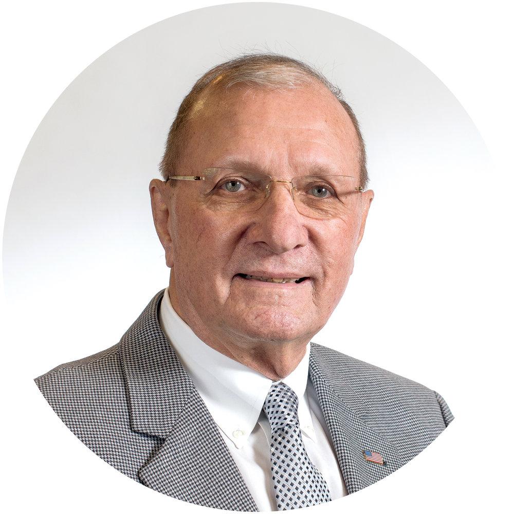 Fred Kohloff, CSHM, Senior Health & Safety Specialist, KERAMIDA Inc.