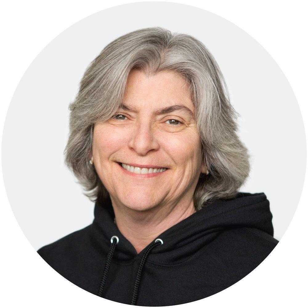 Jodie Crandell, QEP, QISP, TOR, Senior Project Manager, KERAMIDA Inc.
