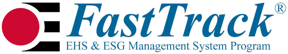 FastTrack® EHS and ESG Management System Program by KERAMIDA Inc.