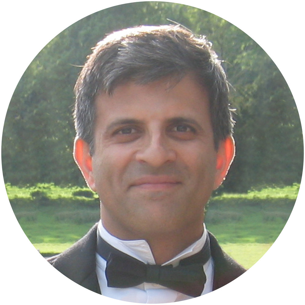 Tariq Ahmad, MBA, Senior Project Manager, EHS Compliance Services, KERAMIDA Inc., Los Angeles, CA