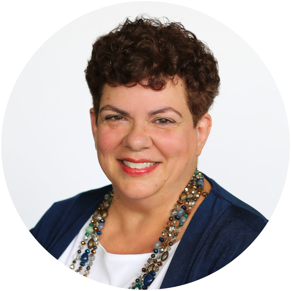 Ann Reiter, Administrative Assistant, KERAMIDA Inc.
