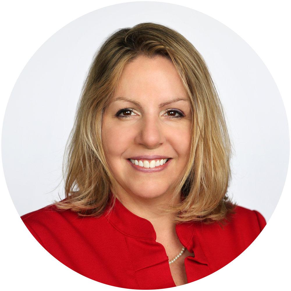 Pamela Griesemer, M.S., LEED GA, ENV SP, FSA, Vice President of Sustainability Services, KERAMIDA Inc.