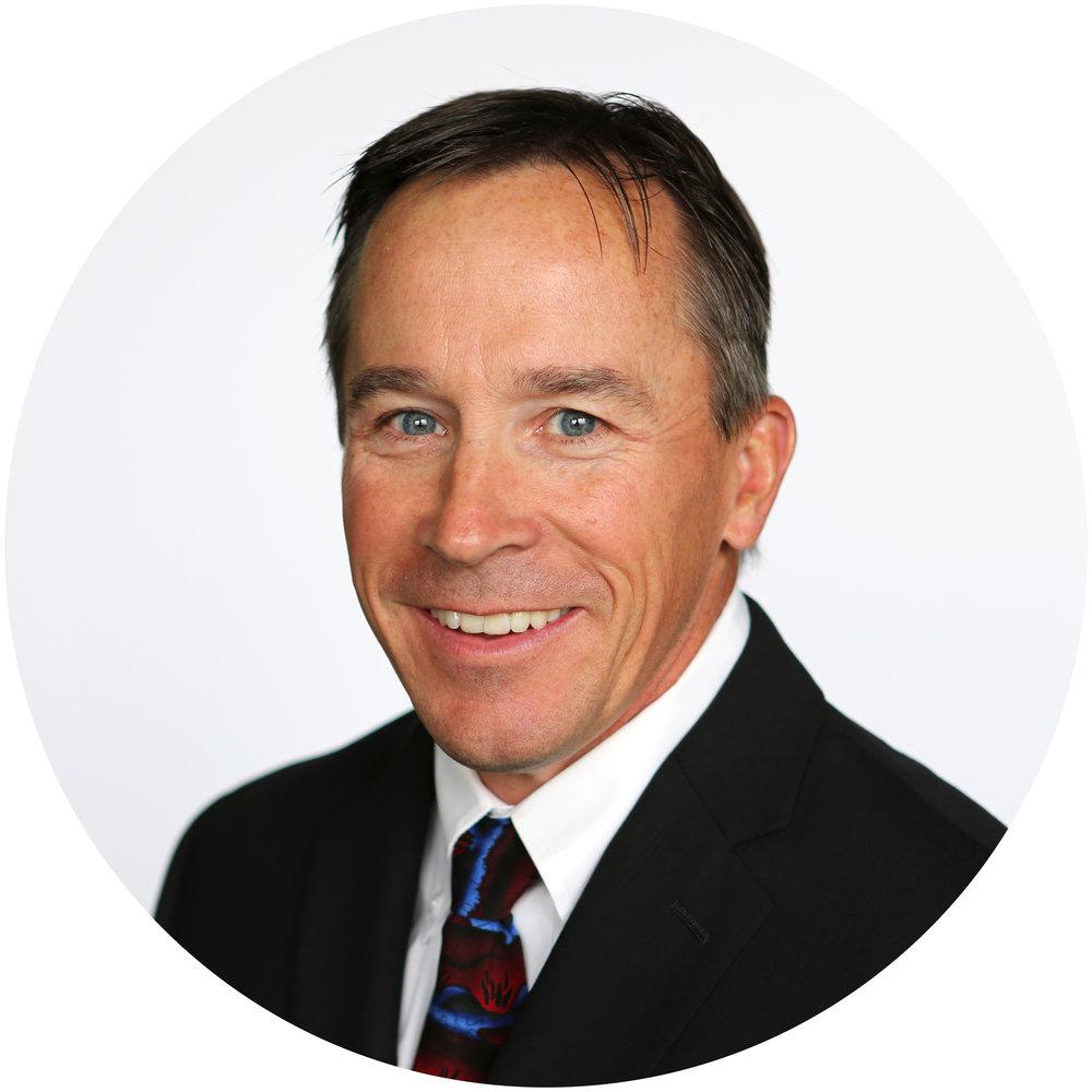 Mike Devir, P.E., Senior Engineer, KERAMIDA Inc.