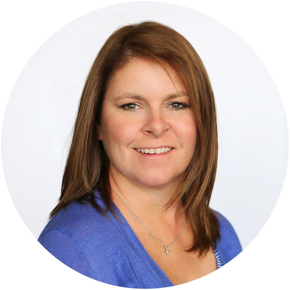 Kathy Moore, Vice President, Air Services, KERAMIDA Inc.