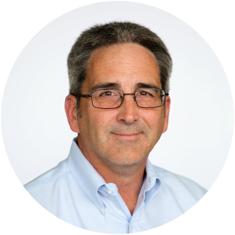 John Wellspring, Senior Project Manager, EHS Compliance Services, KERAMIDA Inc.
