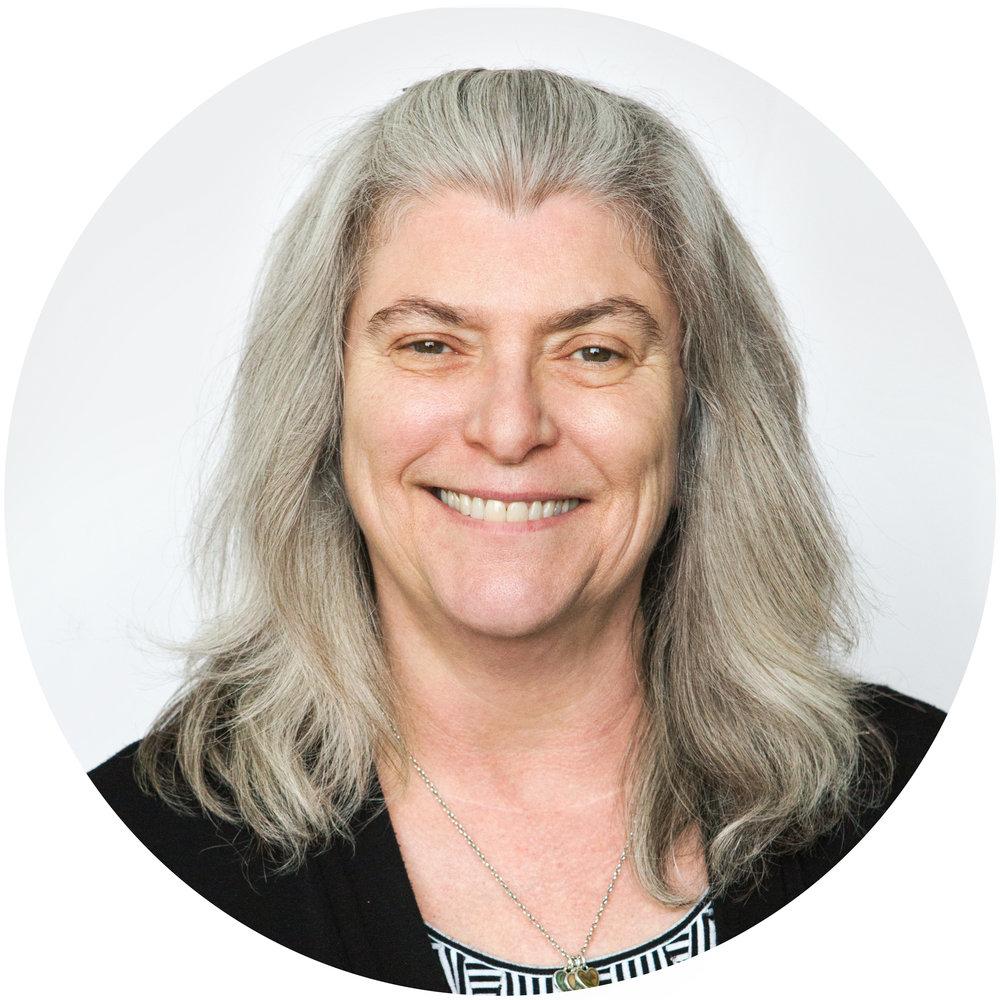 Jodie Crandell, QISP, QEP, TOR, Senior Project Manager, KERAMIDA Inc.