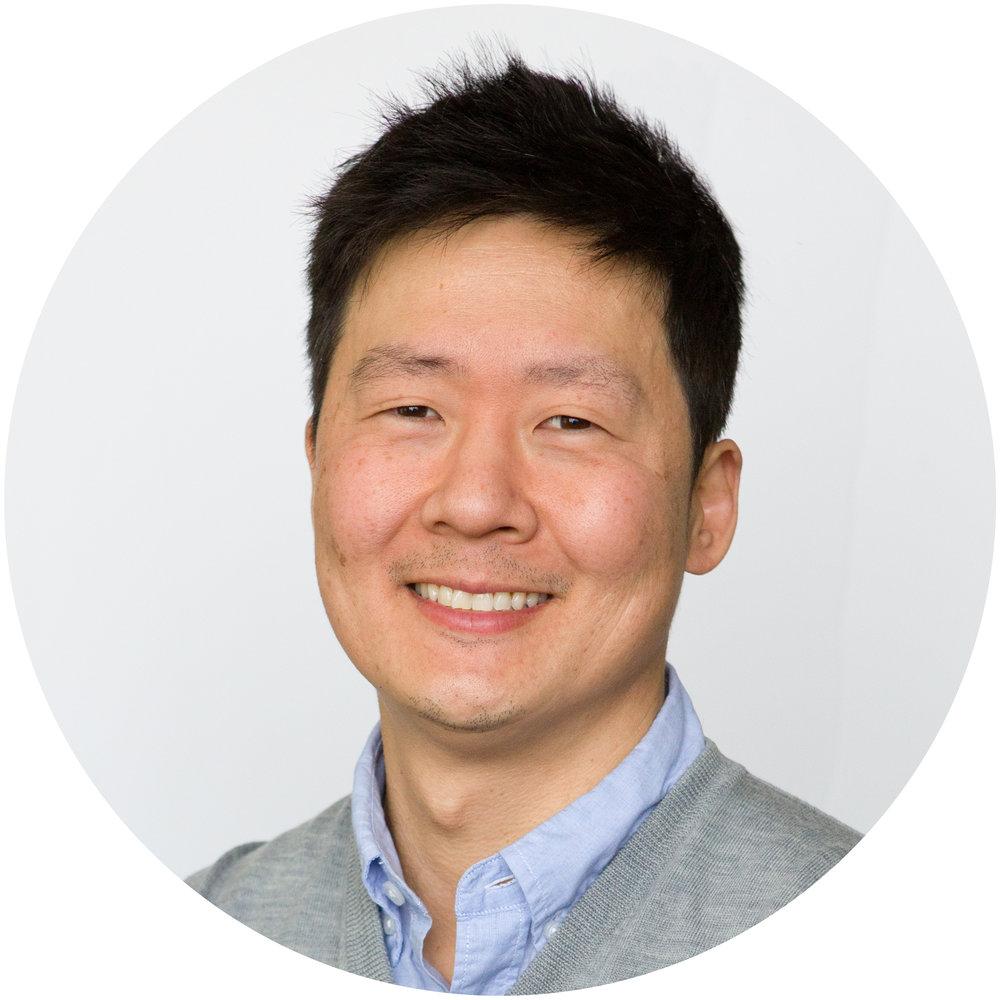 Albert Chung, Ph.D., P.E., Senior Engineer, KERAMIDA Inc.