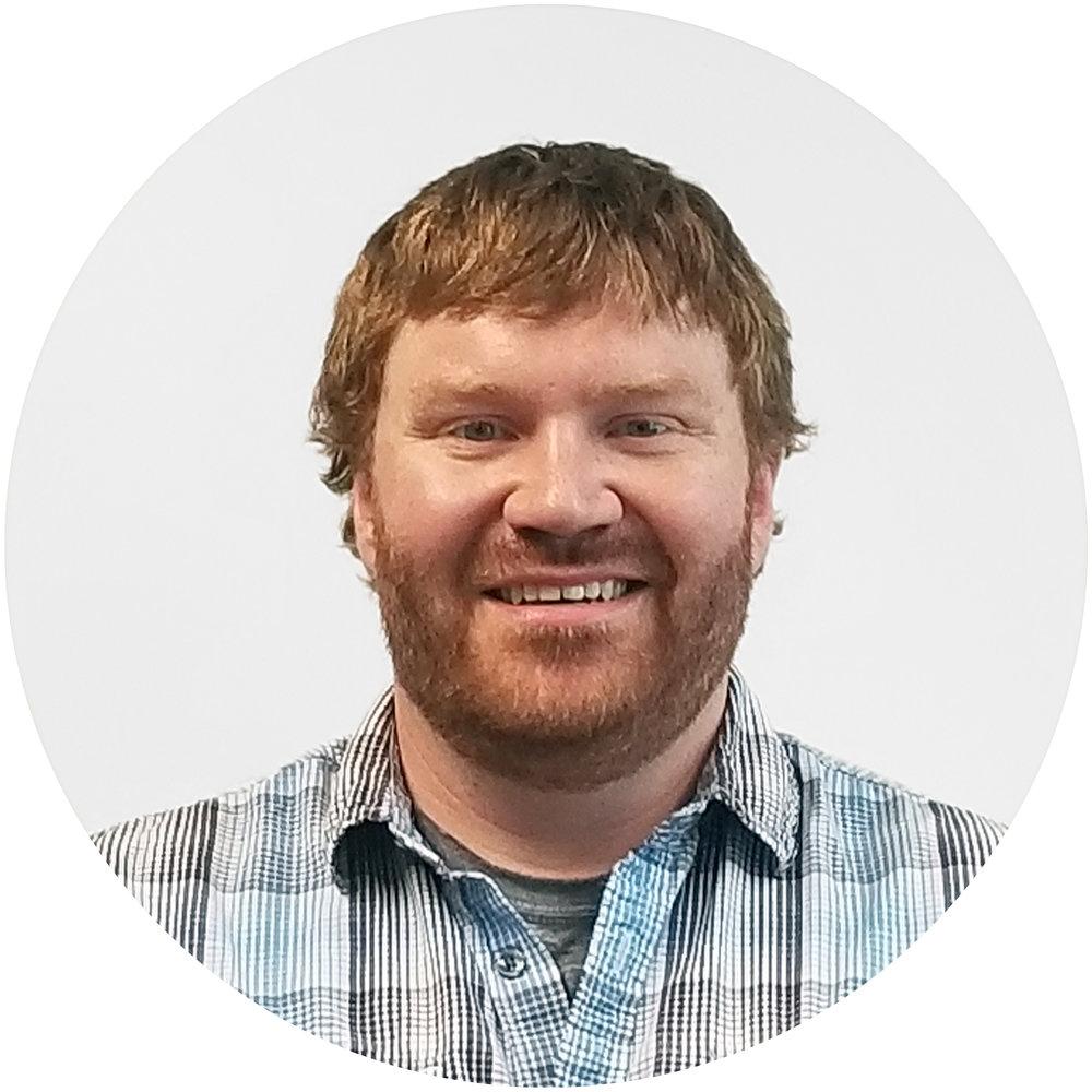 Ty Giddens, CESSWI, Project Manager, KERAMIDA Inc.