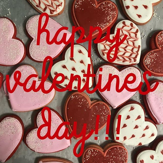 Hope your Valentines Day was sweet!!! ❤️❤️❤️