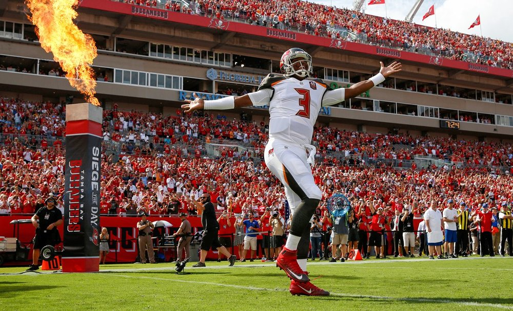 Image courtesy of Buccaneers.com.