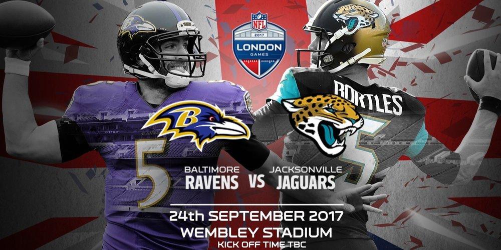 Photo courtesy Ravens twitter page