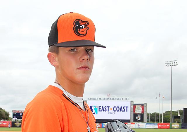 Photo by Baseball America