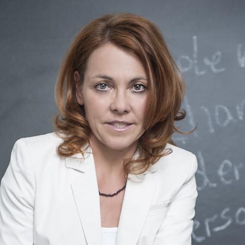 Ursula Vranken, Gründerin und Geschäftsführerin IPA – Institut für Personalentwicklung und Arbeitsorganisation