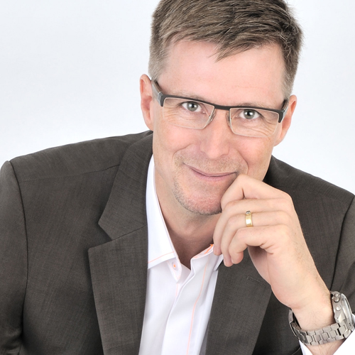 Harald Schirmer, Manager Digital Transformation & Change - Talent Management & Organizational Developmen bei Continental AG