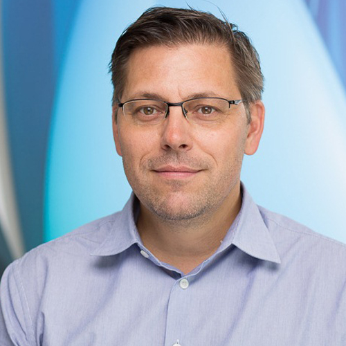 Karl-Heinz Reitz, Vice President HR Business Partner & Organisationsentwicklung Human Resources bei Unitymedia GmbH