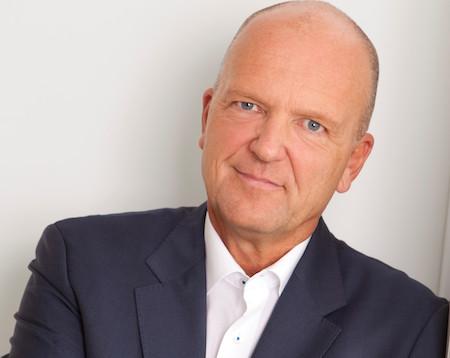 Prof. Andreas Syska, Hochschule Niederrhein