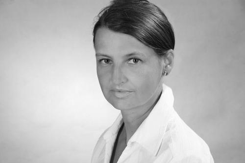 Gabriele Riedmann de Trinidad, Gründerin und Geschäftsführer Platform3l GmbH
