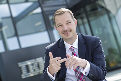 Sven Semet, HR Thought Leader IBM