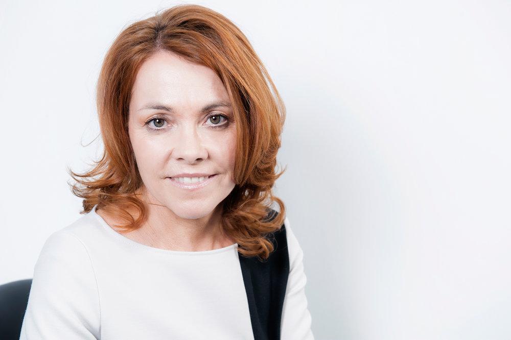 Ursula Vranken, Mitgründerin und Programmleiterin des DLS #2