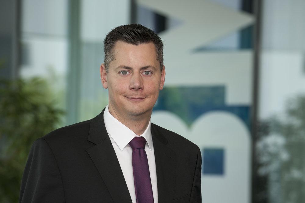 Norbert Janzen, IBM Deutschland GmbH