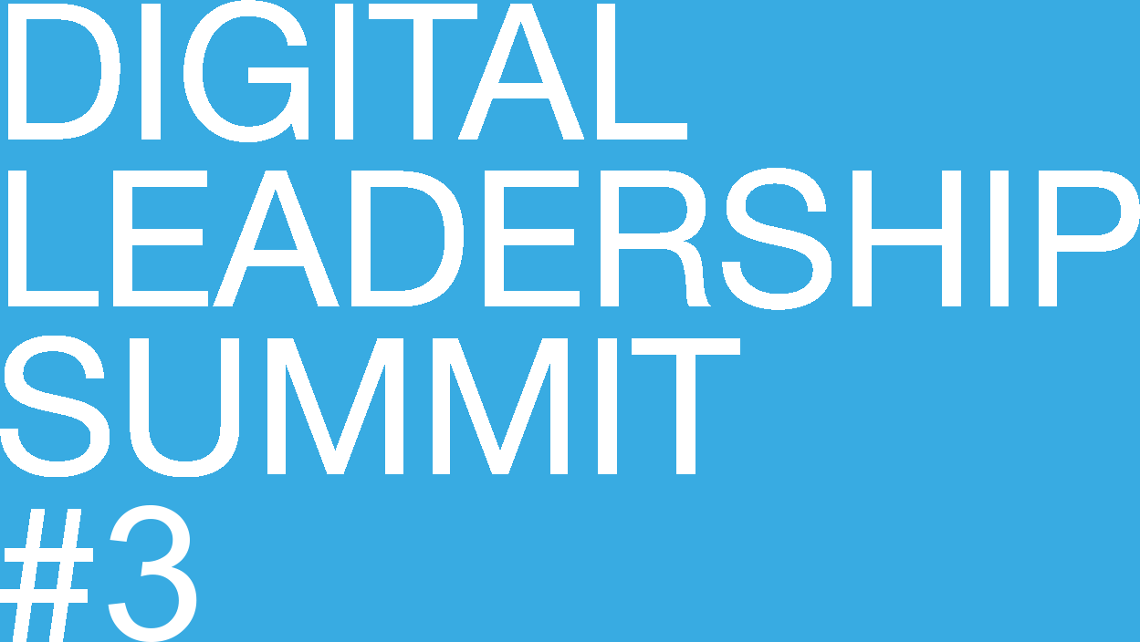 Digital Leadership Summit #3  21.6.2018