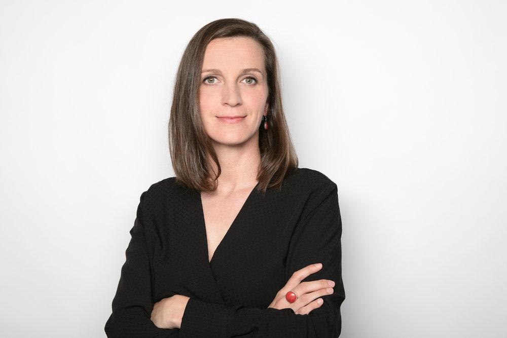 Annett Polaszewski-Plath  Managing Director, Eventbrite Germany WE
