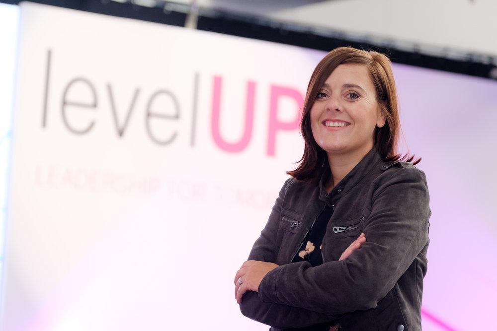 Christina Schulte-Kutsch  Vice President Leadership Development & Culture, Deutsche Telekom AG