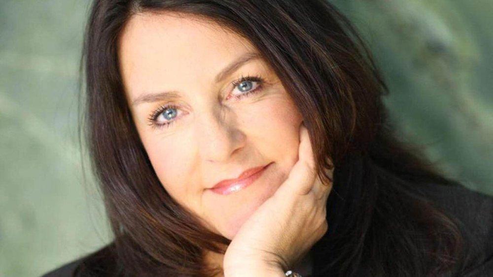 Petra Jenner   Senior Vice President Salesforce