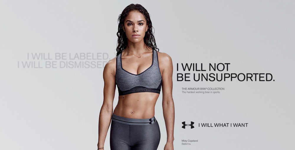 Courtesy of Under Armour