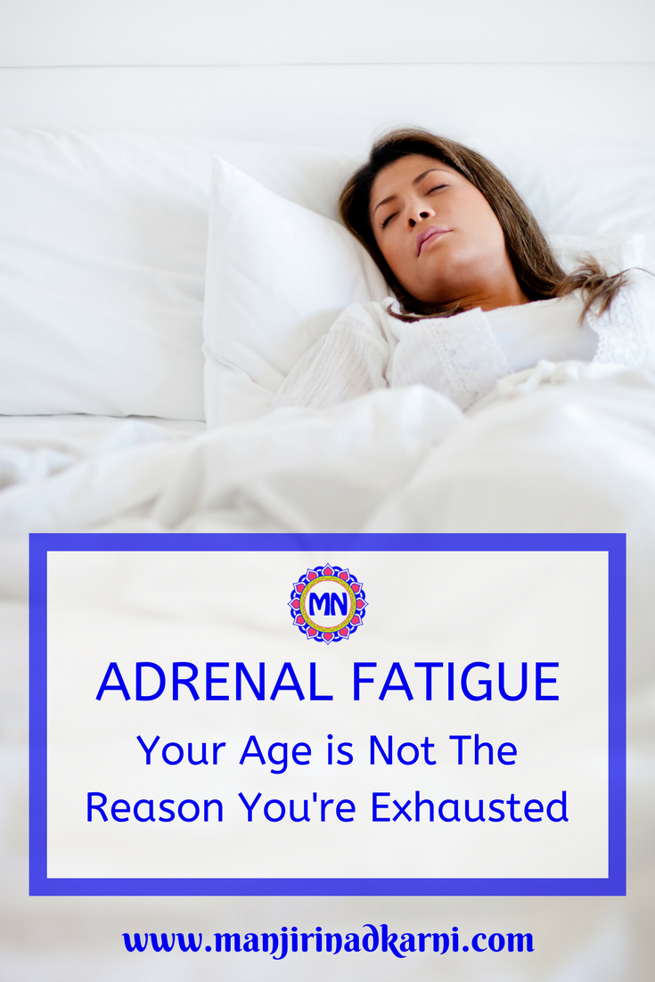Discussion on this topic: Is Adrenal Fatigue the Reason Youre Tired , is-adrenal-fatigue-the-reason-youre-tired/
