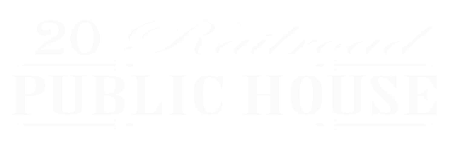 Railroad Public House