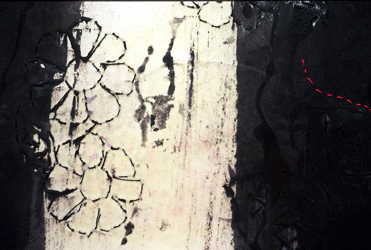 Dagh (Detail)   2004