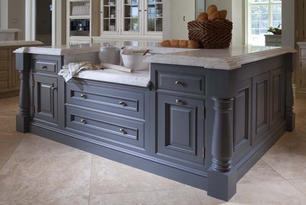 U+Design Homes_Custom Island Kitchen Cabinetry.jpg