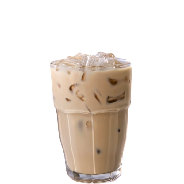 ICED LATTE   Brew coffee and allow to cool.  Pour Nilli Vanilli and coffee into a tall glass with ice.  Try it in the blender for a frozen coffee treat.
