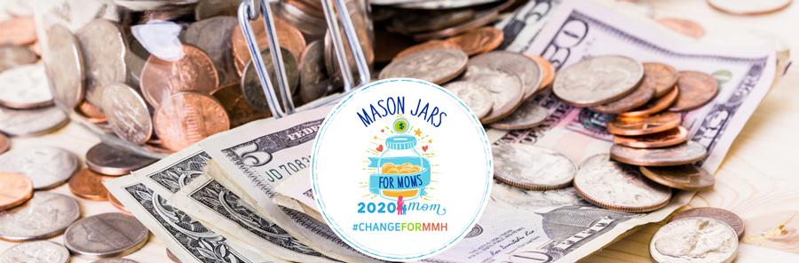 Mason Jars for Moms