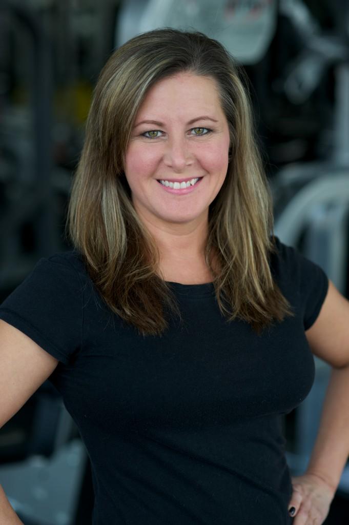 Christine Jeffers