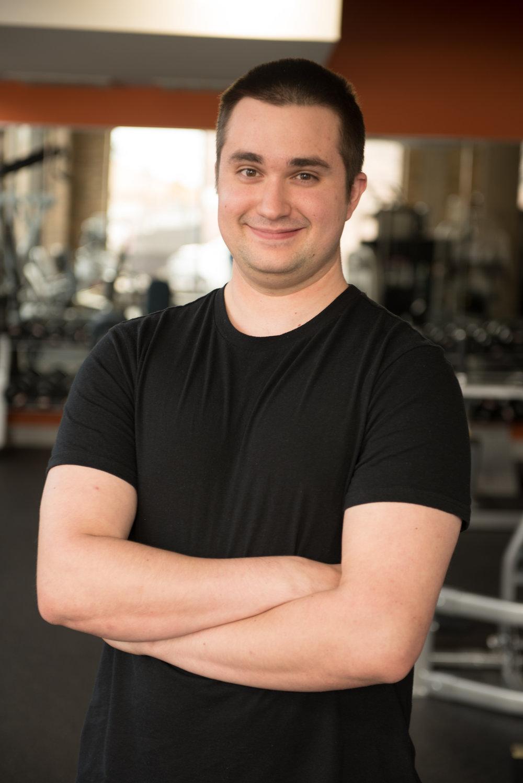 Aaron Westbrook