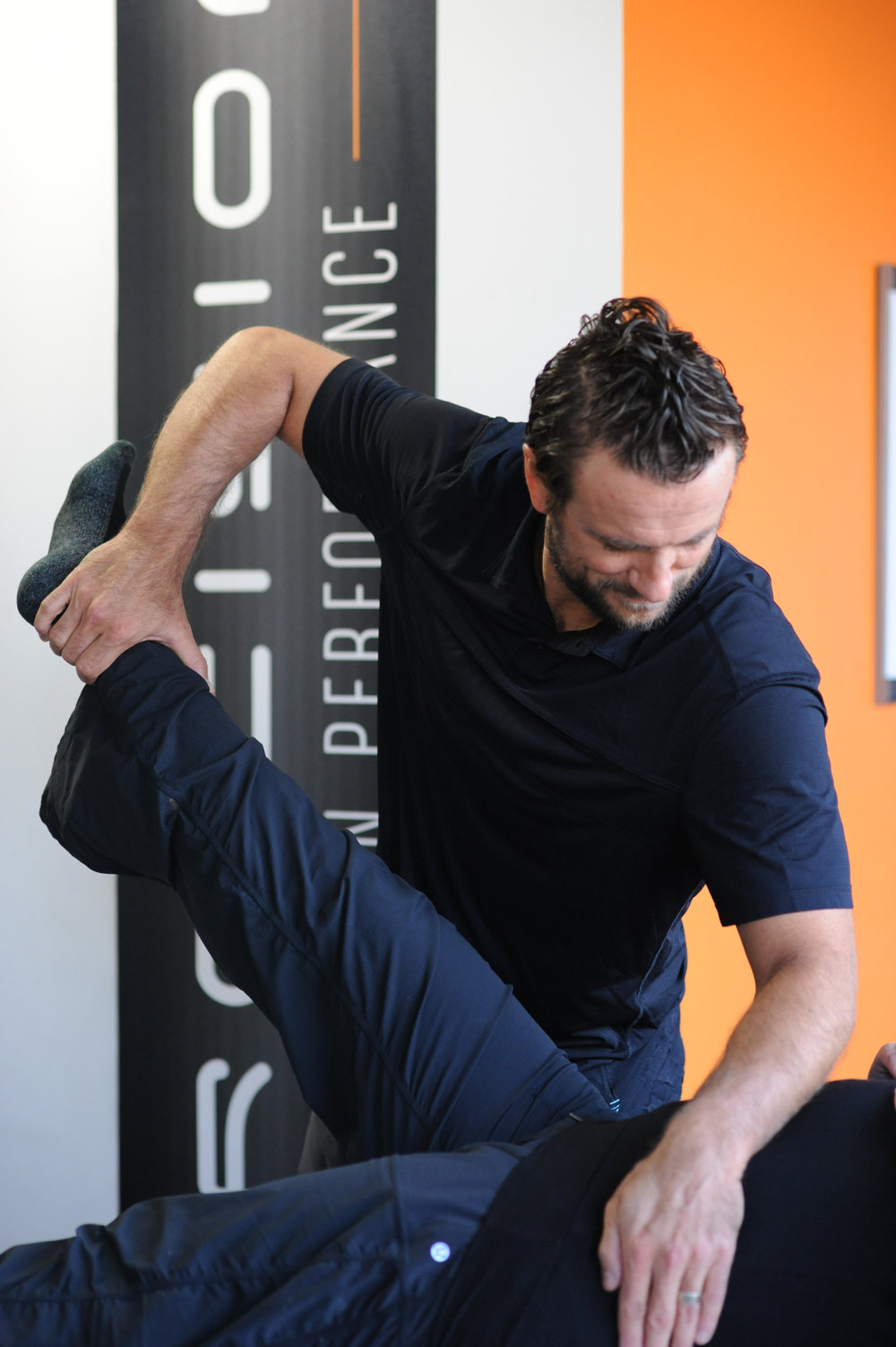 Copy of Physical Rehabilitation