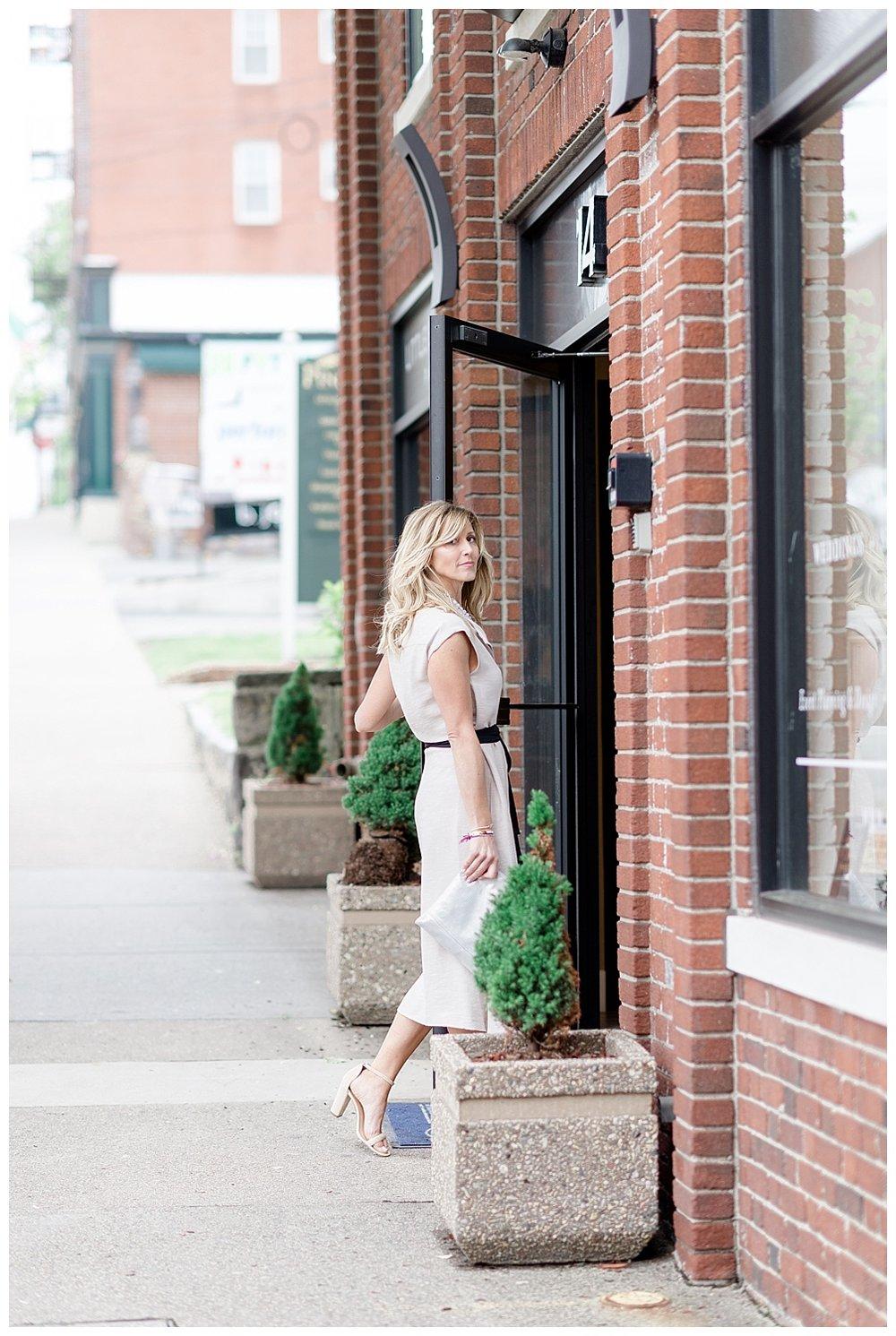 Linen dress with black belt_1413.jpg