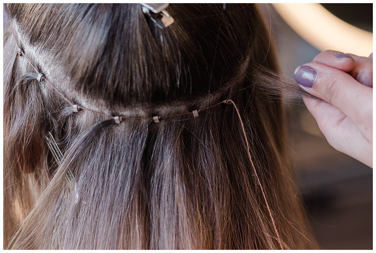 Nbr Natural Beaded Row Extensions Style Concierge