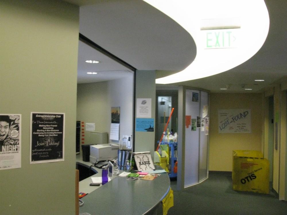 University of San Francisco Dorms